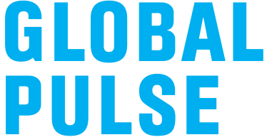 UN Global Pulse Logo